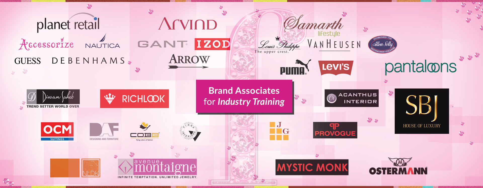 Fashionista Brand Associates For Industry Training