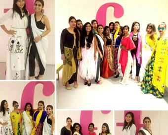 Best Institute For Fashion Interior Textile Design Courses In South Delhi India
